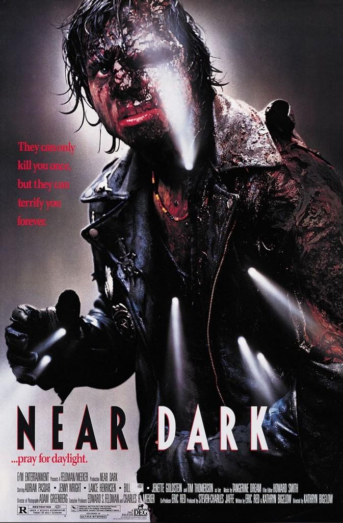 Near Dark (1987) - poster