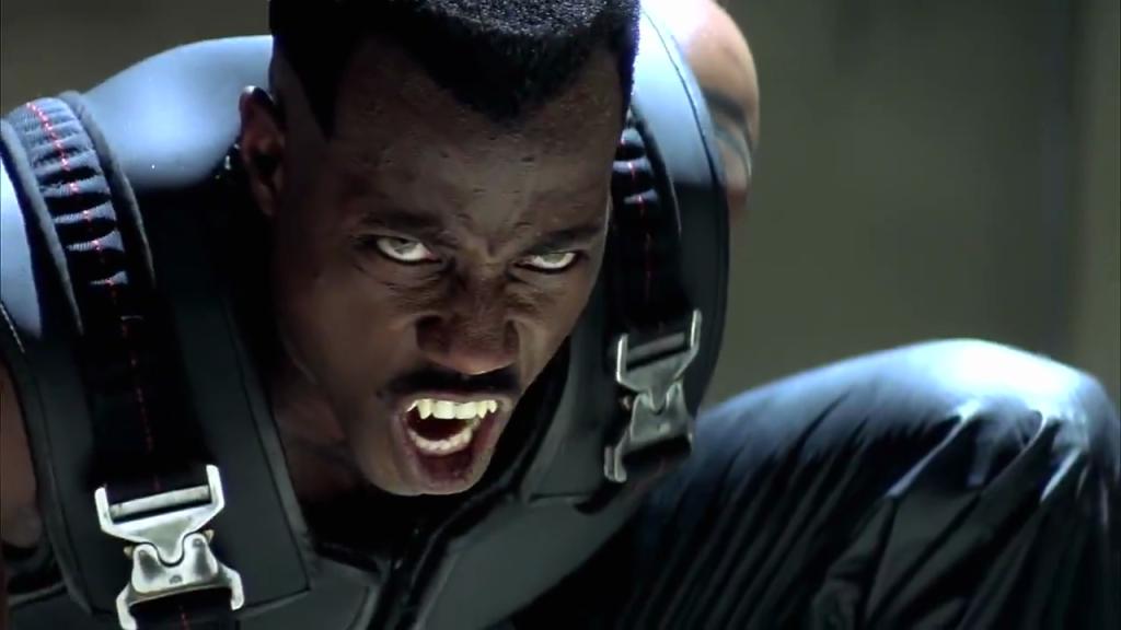 Blade (1998) - still