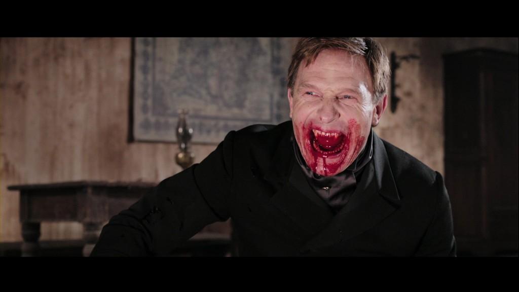 Dracula 3D (2012) - still