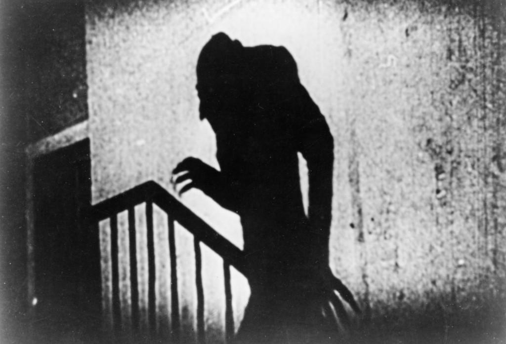 Nosferatu (1922) - still 2