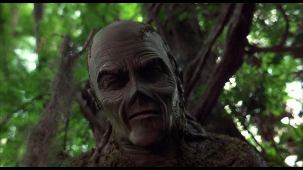 Swamp Thing (1982) - still