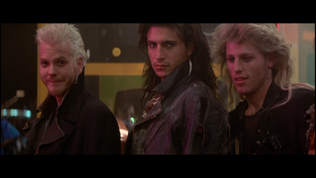 The Lost Boys (1987) - still