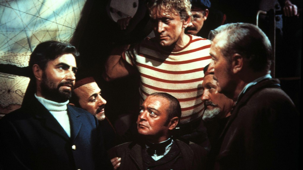 20,000 Leagues Under The Sea (1954) - still 2