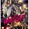 WolfCop (2014) - poster