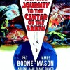 Journey To The Center Of The Earth (1959) - poster