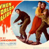 When Worlds Collide (1951) - poster 2
