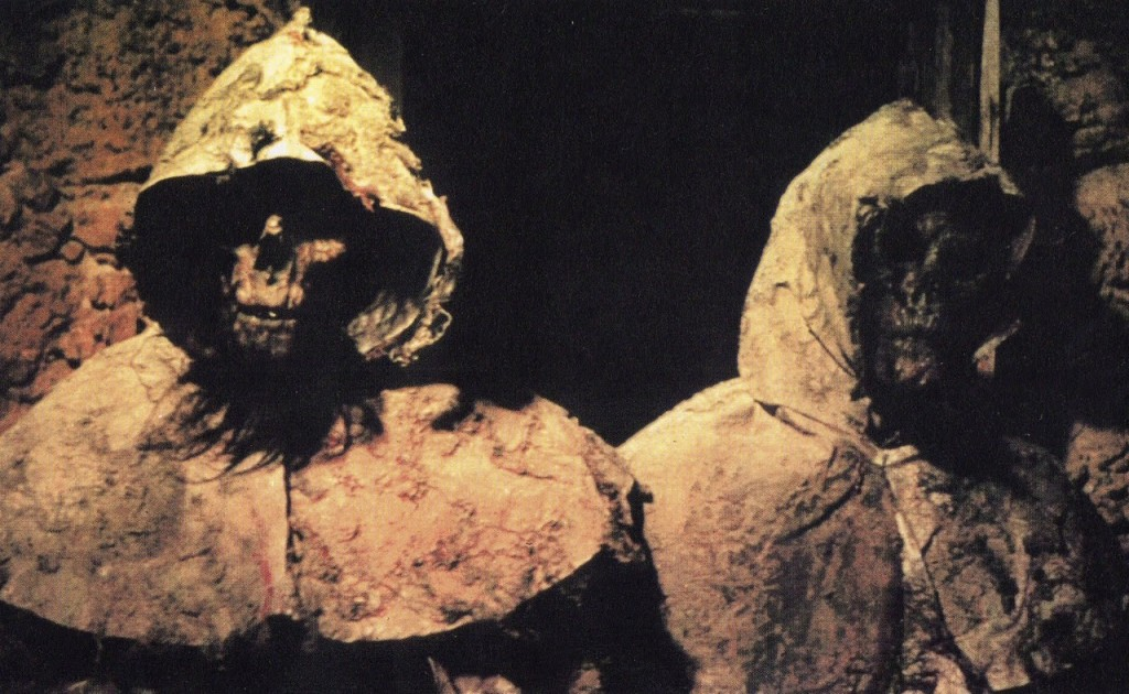 Tombs of the Blind Dead (1971) - still