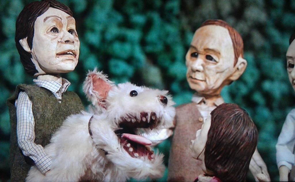 Happiness of the Katakuris (2001) - still 2