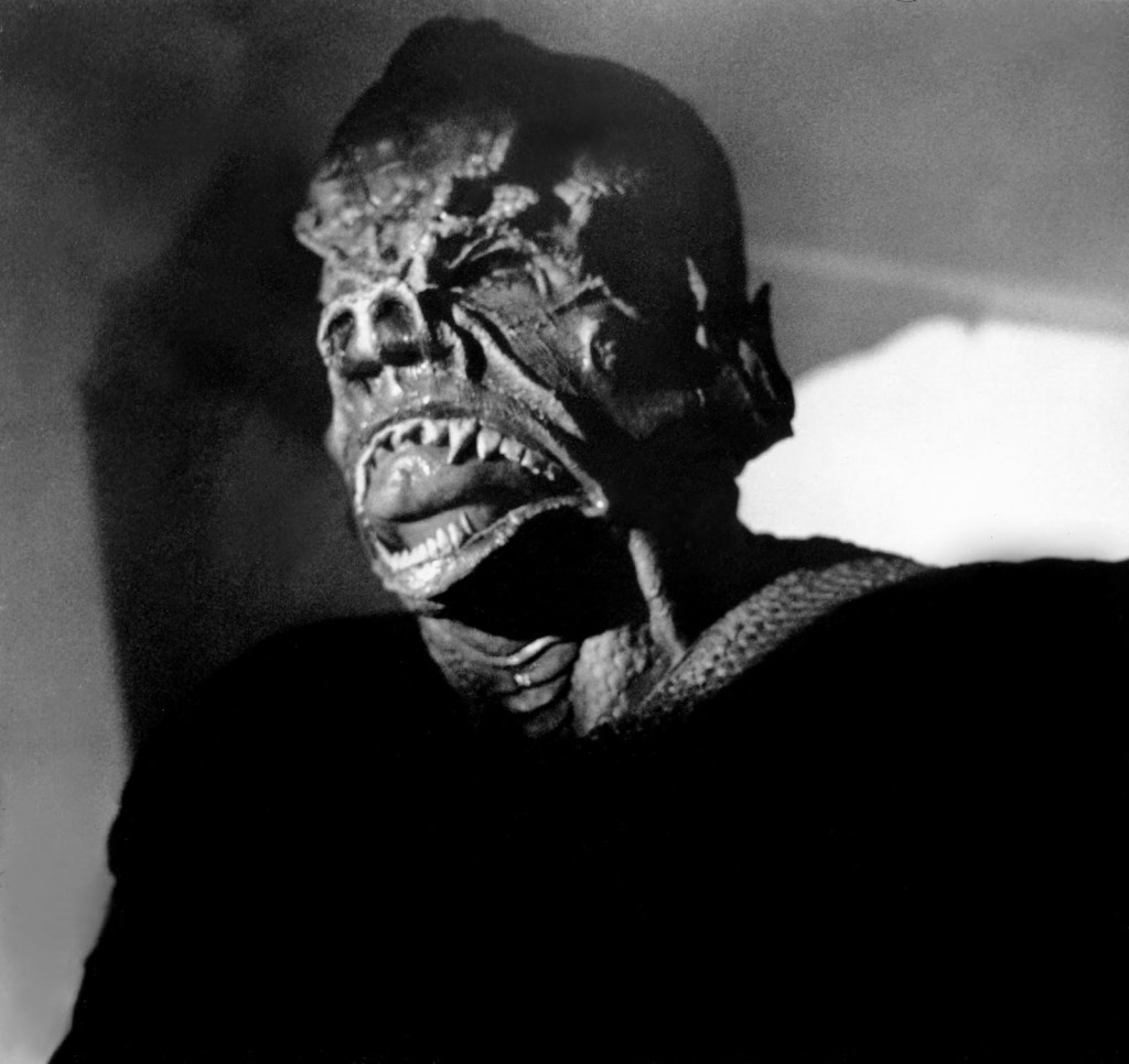It The Terror From Beyond Space (1958) - still 1