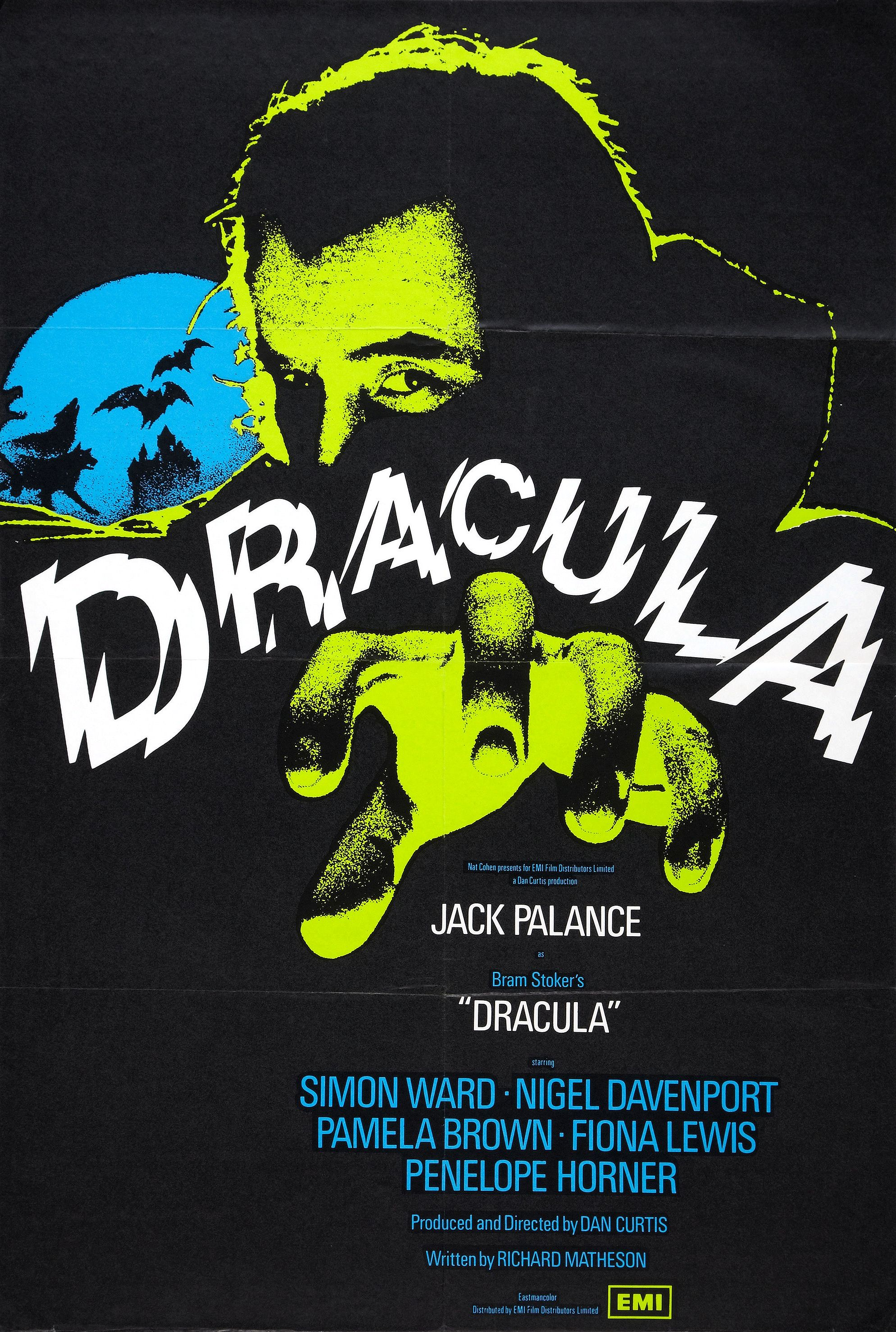 comparing strokers and coppolas versions of the movie dracula Looking at characterization in stoker's 'dracula' to understand  ideals of the victorian woman as depicted in 'dracula  development than in a whole movie.