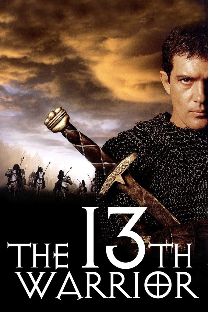 The 13th Warrior (1999) - poster