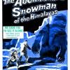 The Abominable Snowman (1957) - poster 1