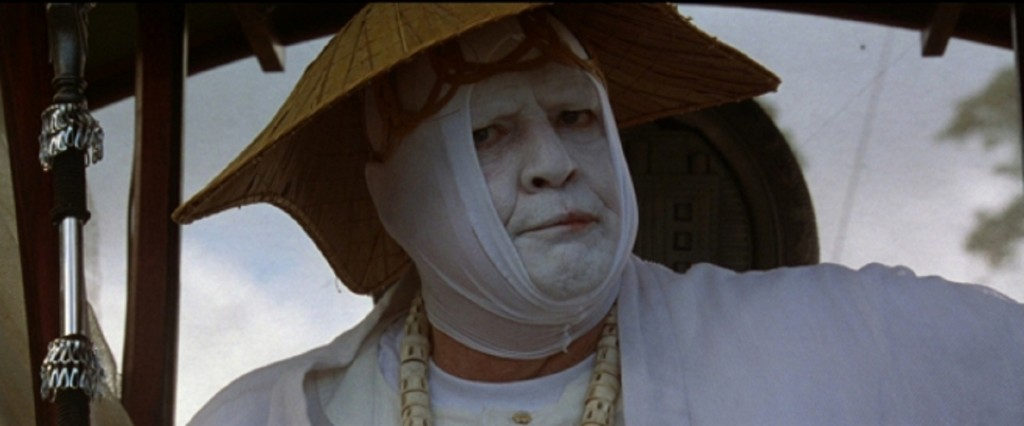 The Island of Dr. Moreau (1996) - still 2