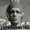 The Mummy (1959) - meme
