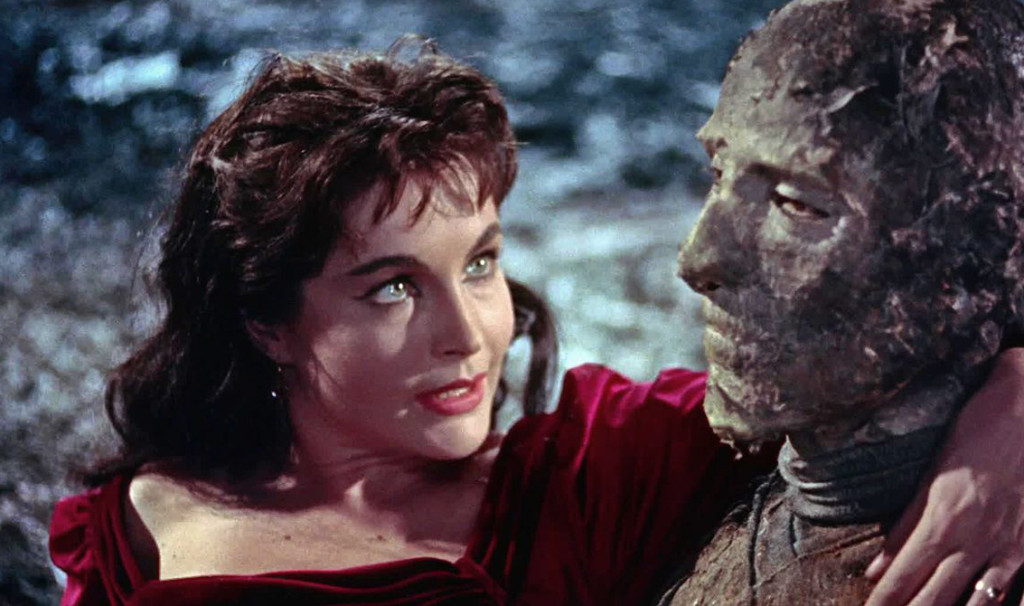 The Mummy (1959) - still 2
