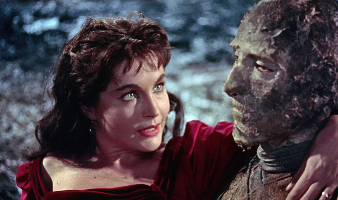 The Mummy (1959) | B-Movie BFFs!