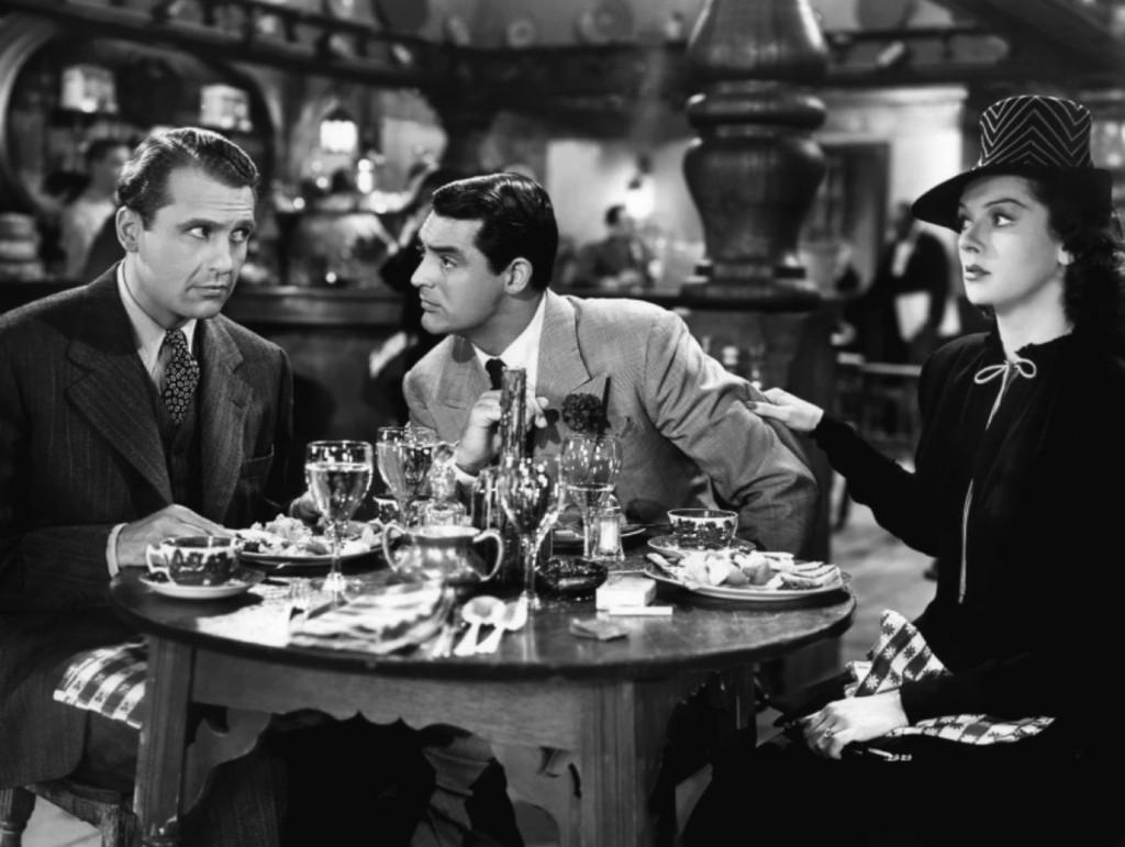 His Girl Friday (1940) - still