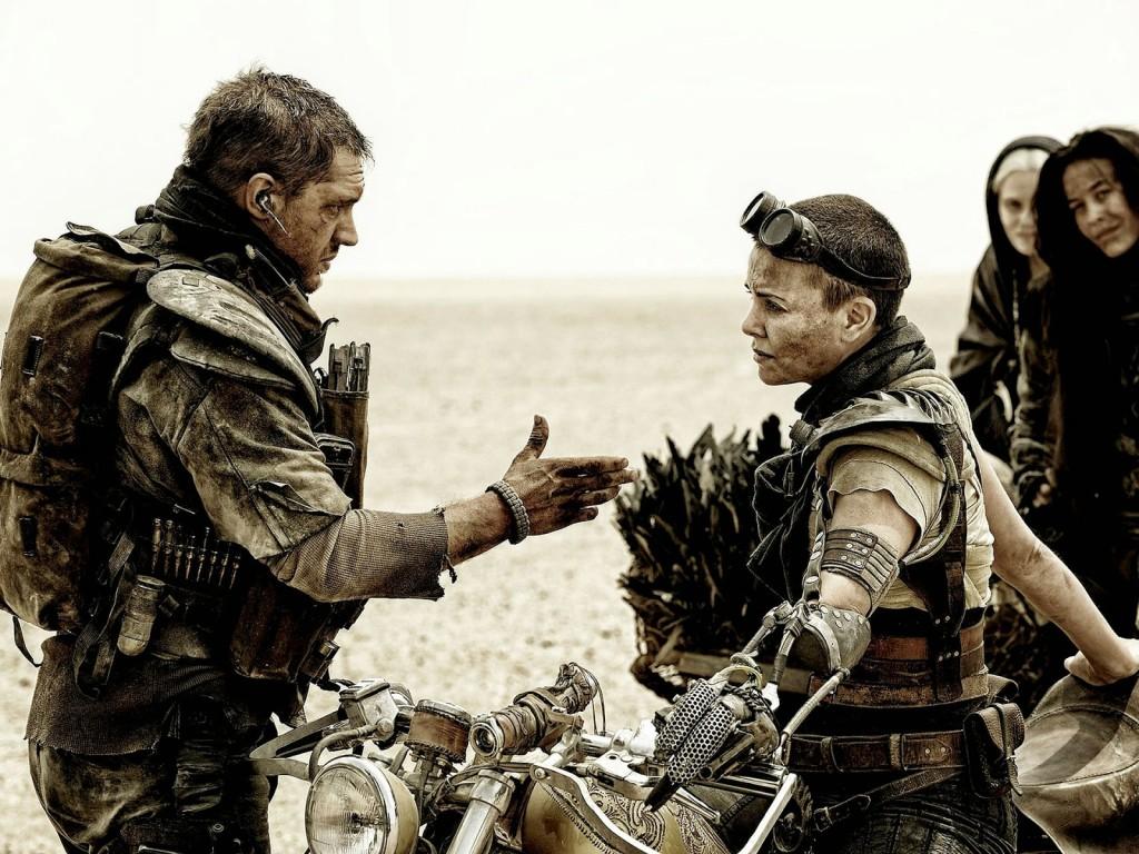 Mad Max Fury Road (2015) - still