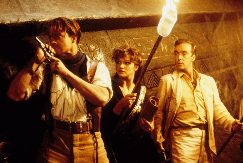 The Mummy (1999) - still