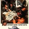 Across 110th Street (1972) - poster