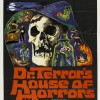 Dr. Terror's House of Horrors (1965) - poster
