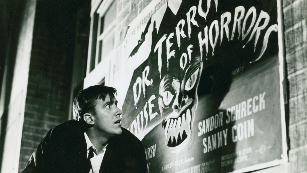 Dr. Terror's House of Horrors (1965) - still