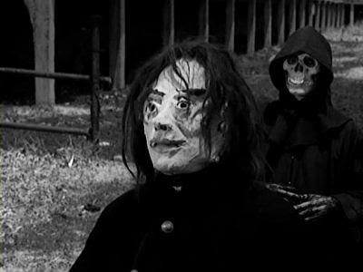 El Charro de las Calaveras (1965) - still 3