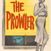 The Prowler (1951) - poster