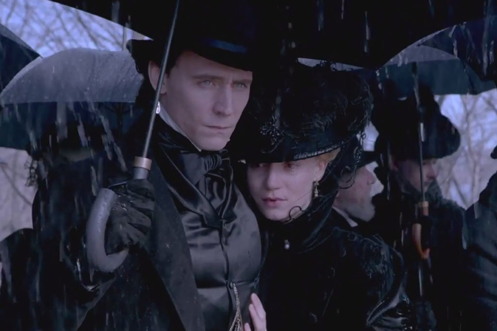 Crimson Peak (2015) - still 1