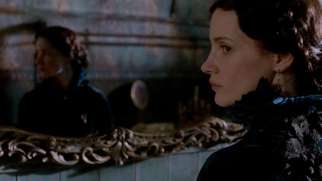 Crimson Peak (2015) - still 2