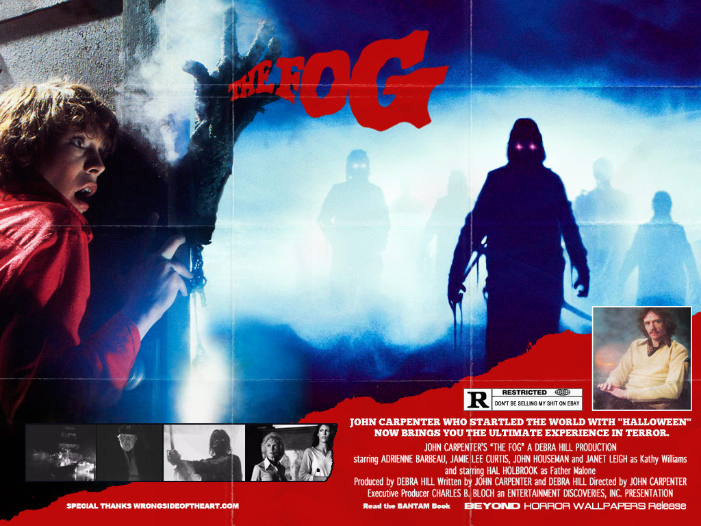 The Fog (1980) | B-Movie BFFs!