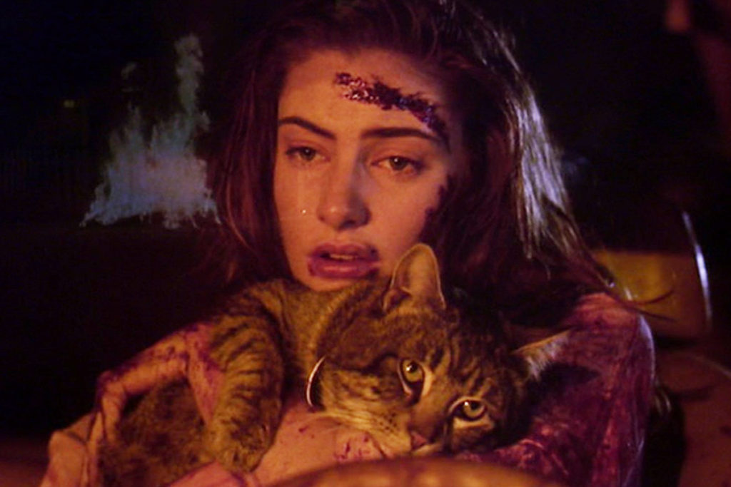 Sleepwalkers (1992) - still 2