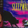 Sleepwalkers (1992) - video cover