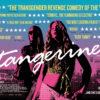 Tangerine (2015) - poster