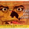 The Big Clock (1948) - poster 1