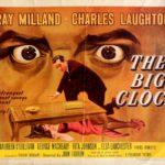 The Big Clock (1948) - poster 1