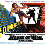 House of Wax (1953) - poster 1