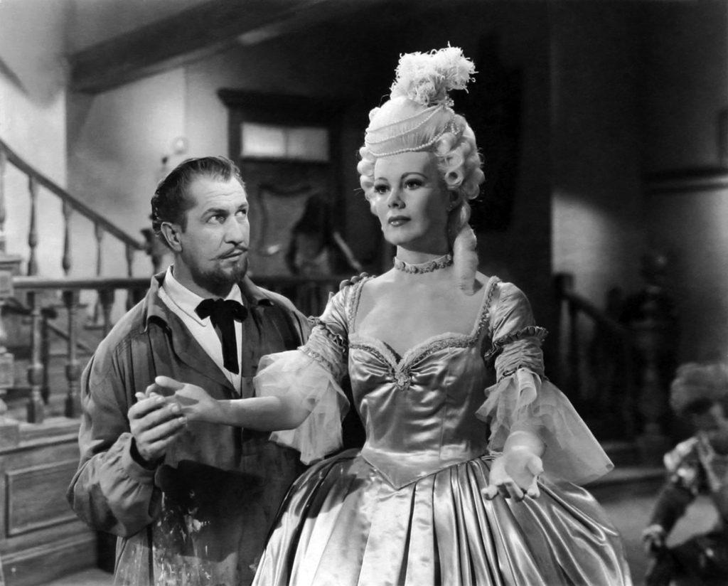 House of Wax (1953) - still