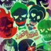 Suicide Squad (2016) - poster