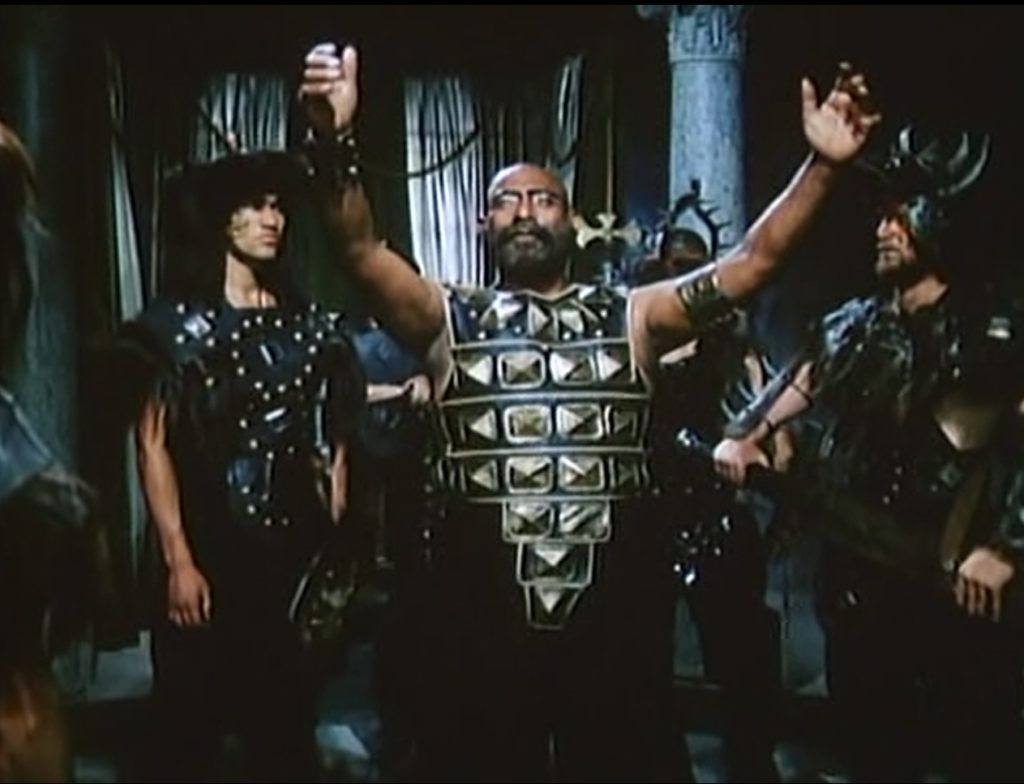 Ator, The Fighting Eagle (1982) - still 2
