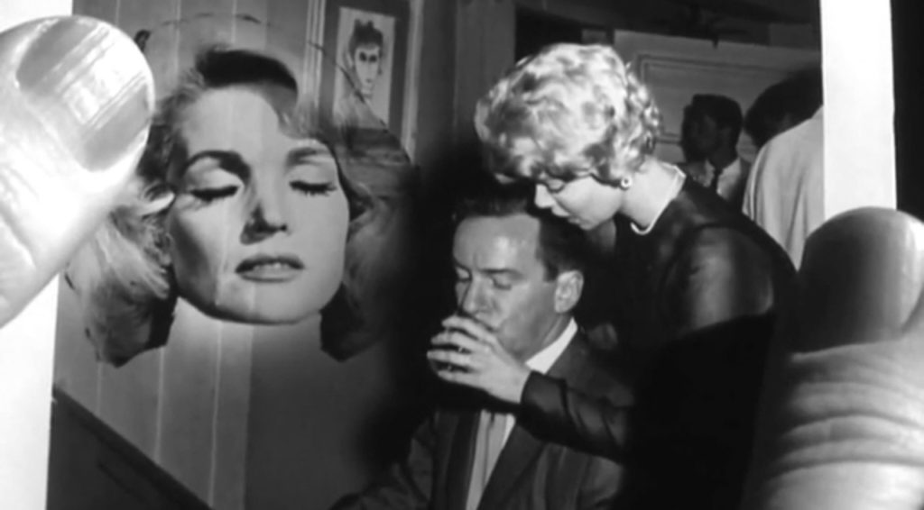 Tormented (1960) - still