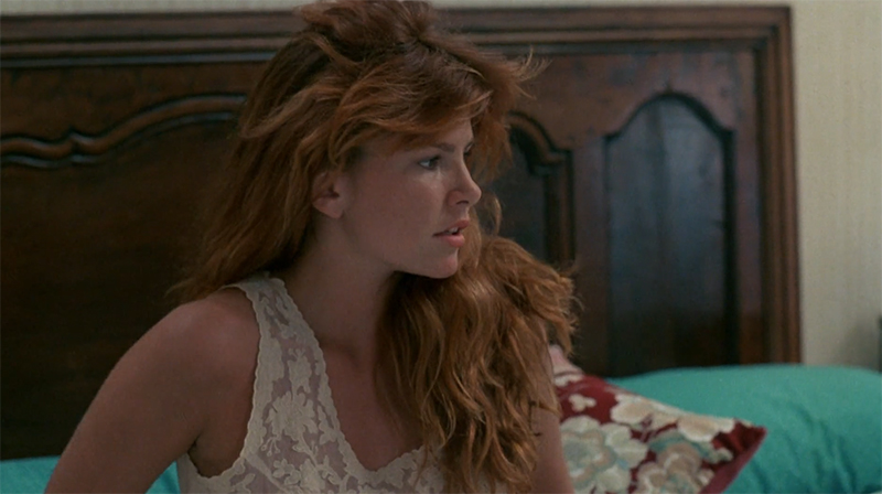 the complete compendium of Tawny Kitaen's amazing outfits ...