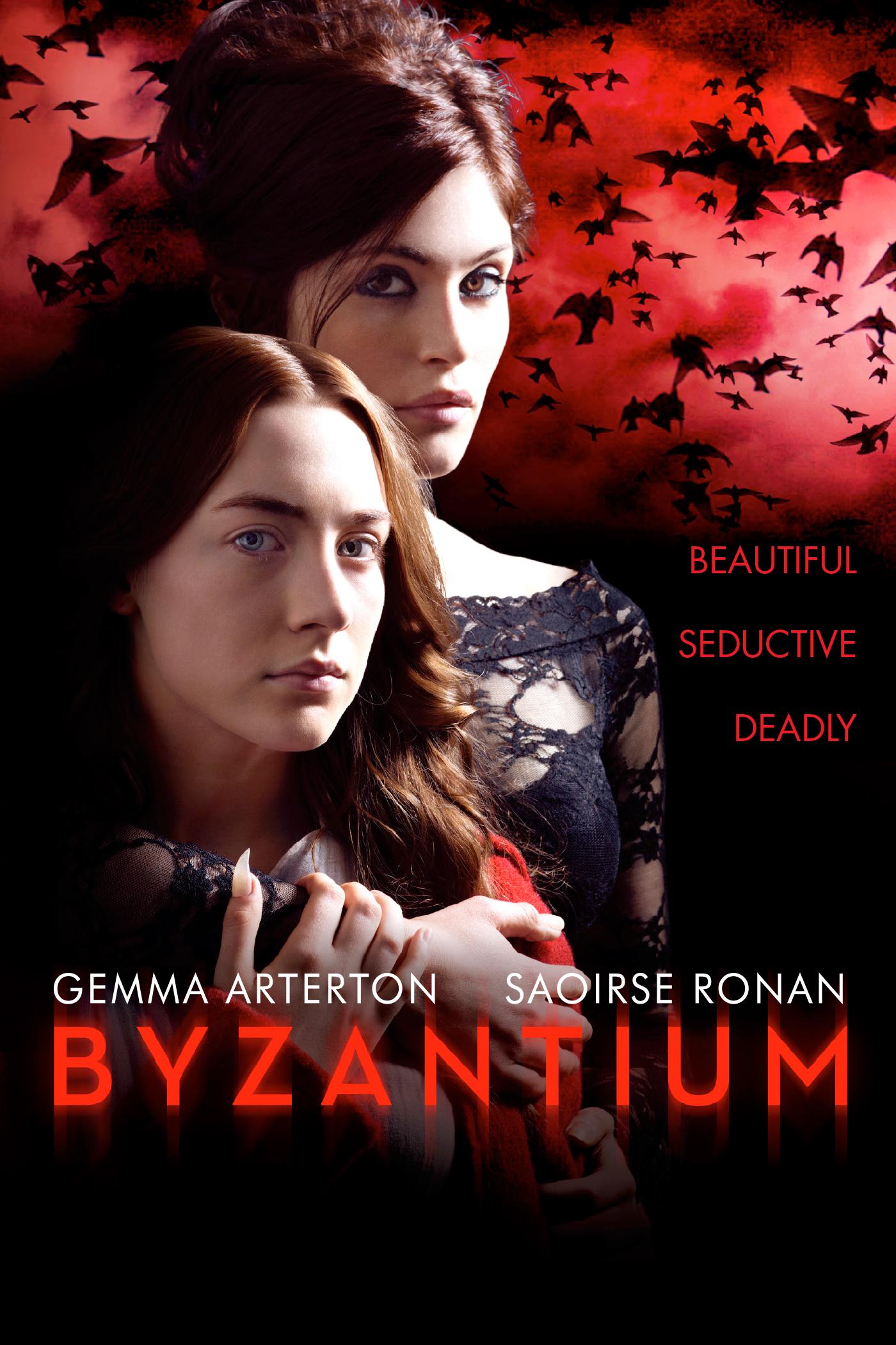 October 22nd: Byzantium (2012)