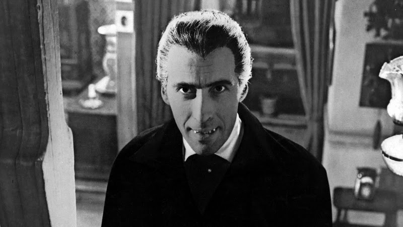 Horror of Dracula (1958) - Christopher Lee
