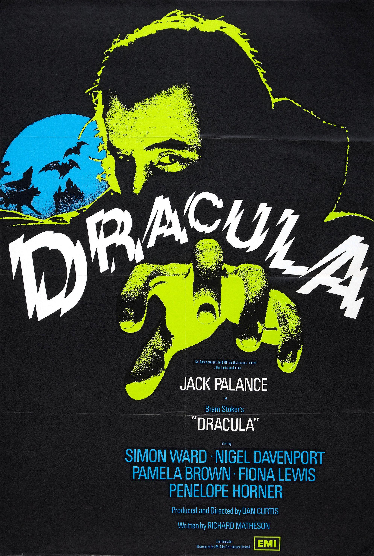 Bram Stoker's Dracula (1974)