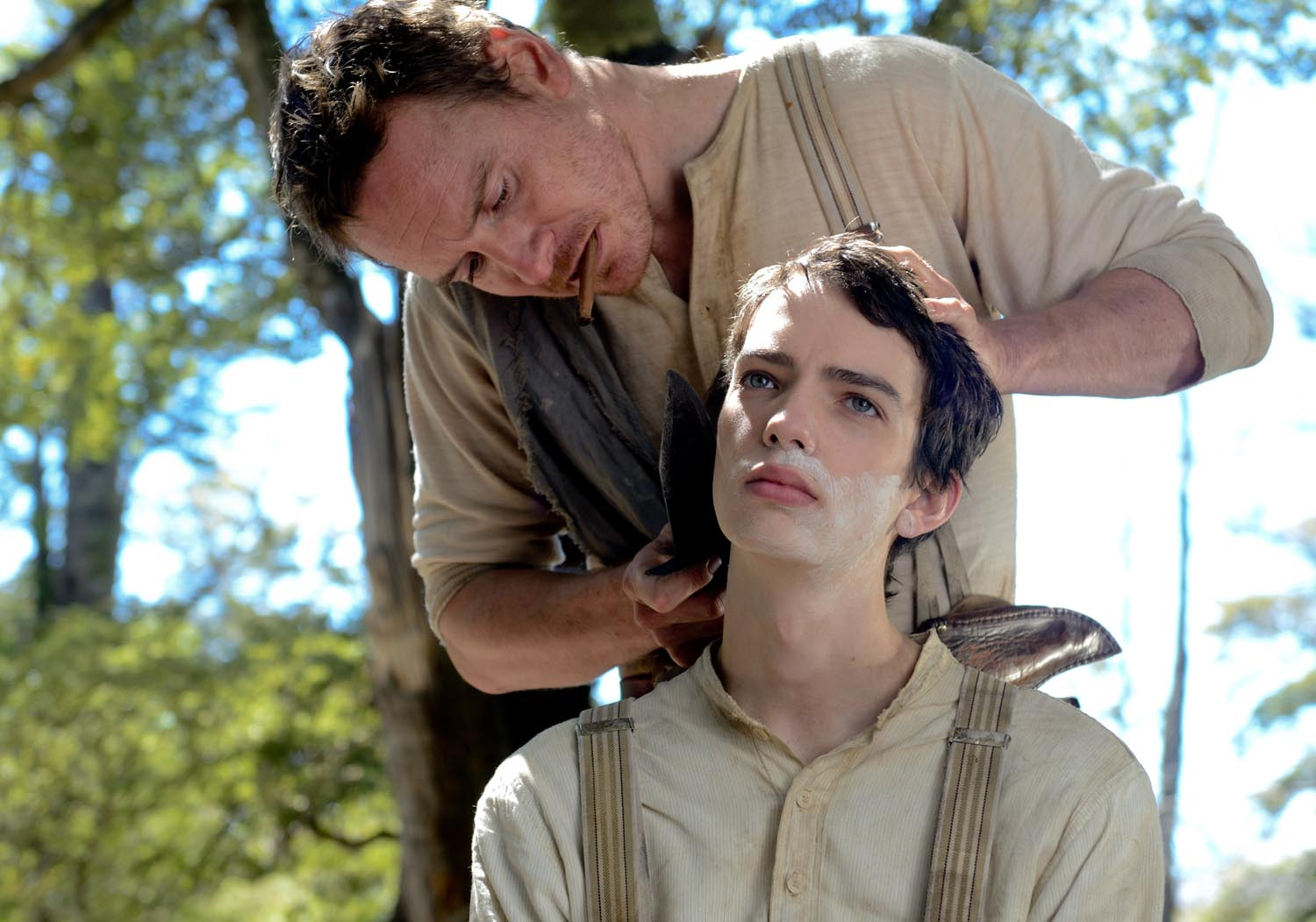 Slow West (2015) - still