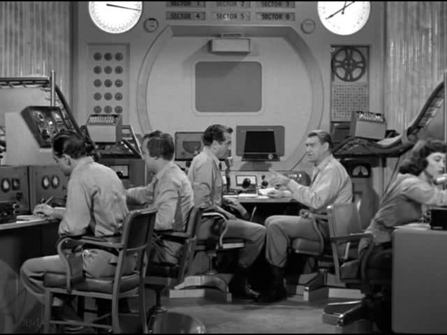 Cat-Women of the Moon (1953) - still