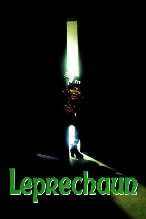 Leprechaun (1993) - poster