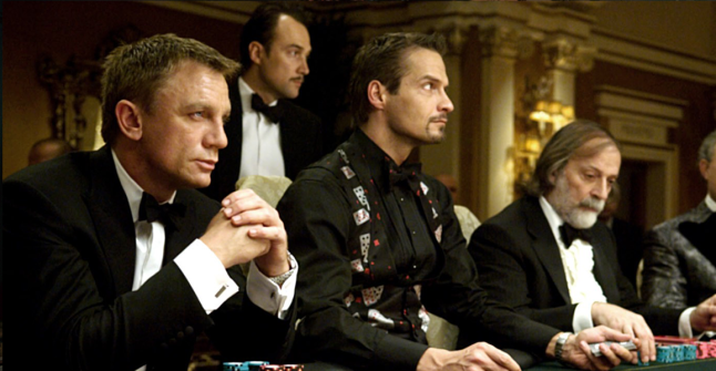 Casino Royale (2006) - still