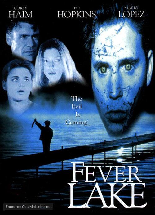 Fever Lake (1996) - poster